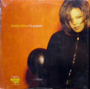 Single Cover Queen Latifah - It's Alright