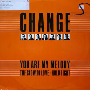 Single Cover Change - You Are My Melody