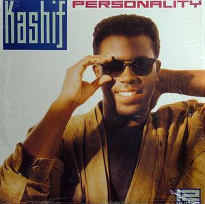 Single Cover Kashif - Personality