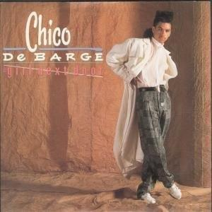 Single Cover Chico - The Girl Next Door Debarge