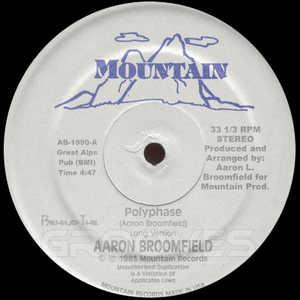 Single Cover Aaron - Polyphase Broomfield