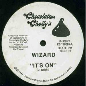 Single Cover Wizard - It's On
