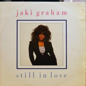 Single Cover Jaki - Still In Love Graham