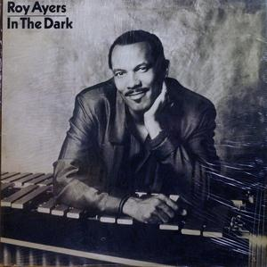Single Cover Roy - In The Dark Ayers