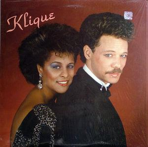 Single Cover Klique - Waiting For Ya Genie