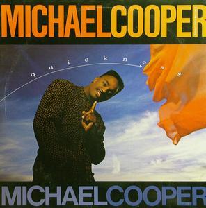 Single Cover Michael - Quickness Cooper