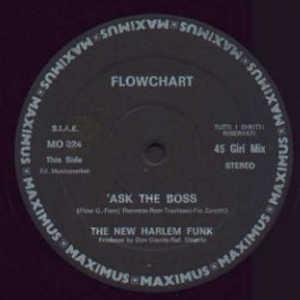 Single Cover Flowchart - Ask The Boss