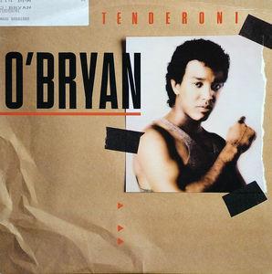 Single Cover O' Bryan - Tenderoni