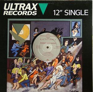 Single Cover Rodney - I Wonder Saulsberry