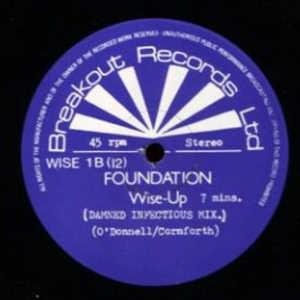 Single Cover Foundation - Wise-up