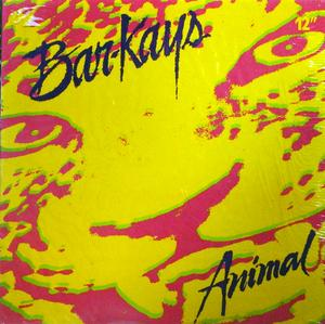 Single Cover The - Animal Bar Kays