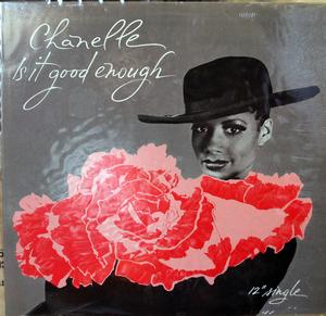 Single Cover Chanelle - Is It Good Enough