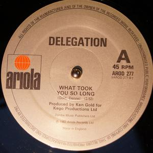 Single Cover Delegation - What Took You So Long