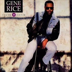 Single Cover Gene - You're A Victim Rice