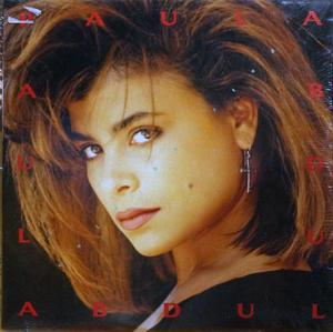 Single Cover Paula - Cold Hearted Abdul
