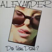 Single Cover Alexander - Do You Dare O' Neal