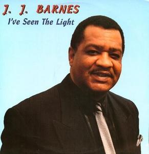 Single Cover J.j. - I've Seen The Light Barnes