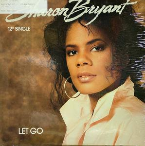 Single Cover Sharon - Let Go Bryant