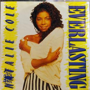 Single Cover Natalie - Everlasting Cole