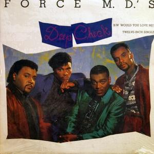 Single Cover Force M.d.'s - Deep Check