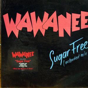 Single Cover Wawanee - Sugar Free