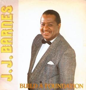 Single Cover J.j. - Build A Foundation Barnes