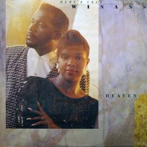 Single Cover Bebe - Heaven Winans
