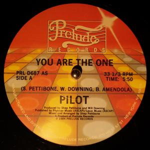 Single Cover Pilot - You Are The One