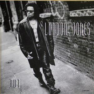Single Cover London - Joi Jones