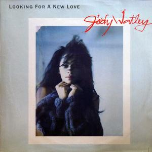 Single Cover Jody - Looking For A New Love Watley