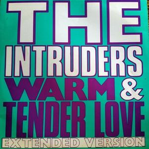 Single Cover The - Warm And Tender Love Intruders