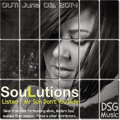 Single Cover Soulutions - Listen