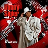 Single Cover Bunny - Forgive And Forget Sigler