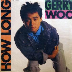 Single Cover Gerry - How Long Woo