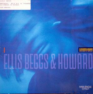 Single Cover Ellis & Howard - Big Bubbles Beggs