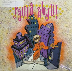 Single Cover Paula - Opposites Attract Abdul