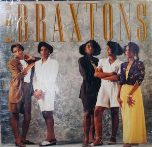 Single Cover The - Good Life Braxtons