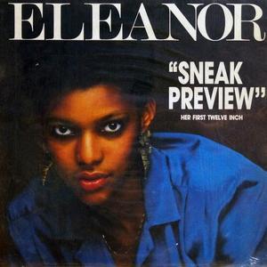 Single Cover Eleanor - Sneak Preview Goodman