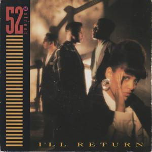 Single Cover 52nd Street - I'll Return