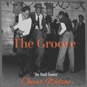 Single Cover Omar - The Groove Wilson