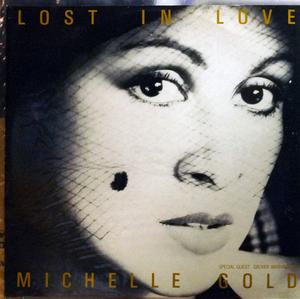Single Cover Michelle - Lost In Love Feat. Grover Washington Gold