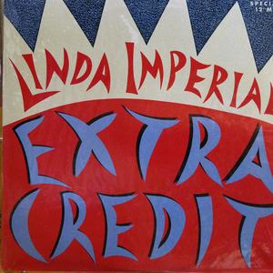 Single Cover Linda - Extra Credit Imperial