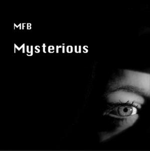 Single Cover Mfb - Mysterious