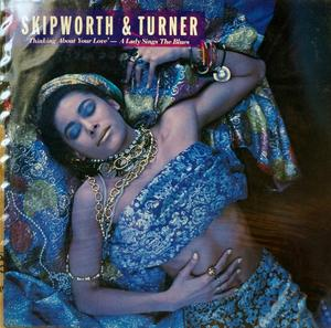 Single Cover Skipworth & Turner - Thinking About Your Love