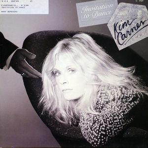Single Cover Kim - Invitation To Dance Carnes