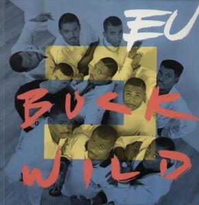 Single Cover E.u. - Buck Wild