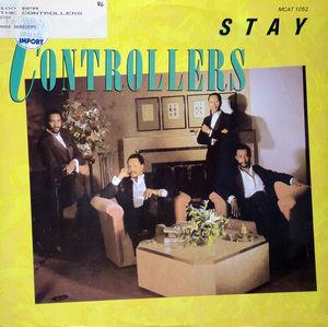 Single Cover The - Stay Controllers