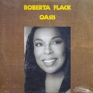 Single Cover Roberta - Oasis Flack