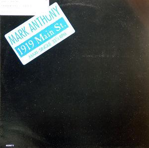 Single Cover Mark - 1919 Main St. Anthony