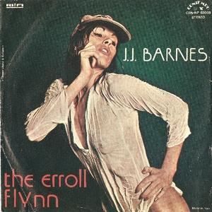 Single Cover J.j. - The Erroll Flynn Barnes